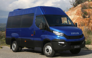 Iveco Daily 2014