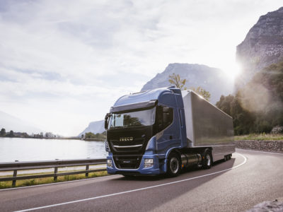 Iveco Stralis 2017 2018 2019 Wallpaper Download